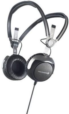 Beyerdynamic Sealed Overhead Headphone For Professional Monitoring Dt 1350 (Japan Import) Headphones(Black)