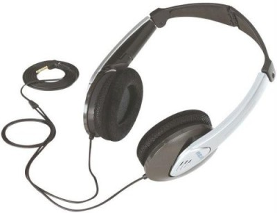 Thomson Rca Noise Canceling Headphones (Discontinued By Manufacturer) Headphones