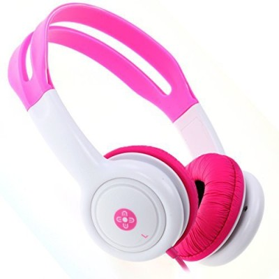 Moki Acc Hpkp Volume Limited Kids Headphones Headphones
