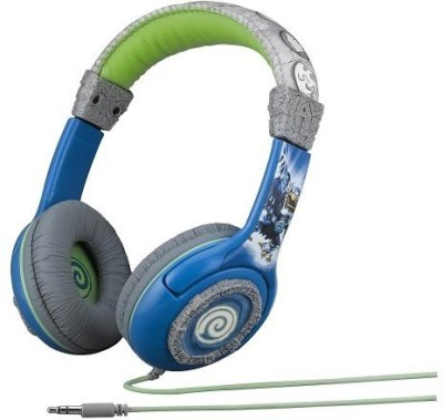 Skylanders Air Element Kid-Friendly Headphones Headphones