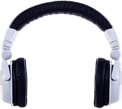 Bigr Audio Mlb Licensed Over-Ear Headphones With Mic, Chicago Cubs Headphones