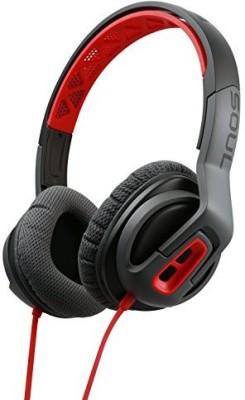 Soul Electronics St20Bra Transform Fire Headphones