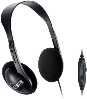 Pioneer Open Air Type Dynamic Stereo Headphones Se-A611Tv (Japan Import) Headphones