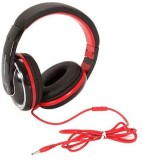 Sound Logic Soundlogic Dj Headphone With...