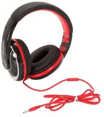 Sound Logic Soundlogic Dj Headphone With Mic Headphones