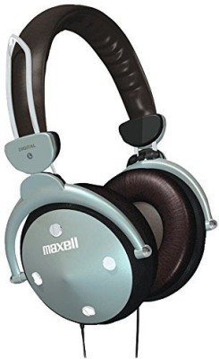 Maxell Mxlhp550 - Digital Headphones Wired Headphones