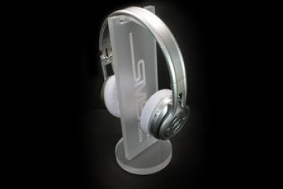 Sms Audio Frosted Headphone Stand (Sms-Stand-Frosted) Headphones