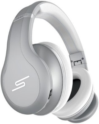 Sms Audio Street By 50 Cent Anc Over-Ear Wi Headphones Headphones