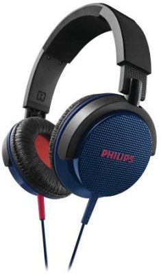 Philips Shl3100Mgy Monitoring Style Headphone Wired Headphones