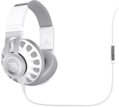 JBL Synchros S700 Premium Powe Over-Ear Stereo Headphones Headphones