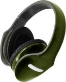 Hype Deluxe Folding Stereo Headphones - ...