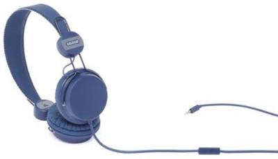 Coloud Over The Ear Headphone (Blue) Headphones