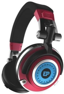 Earpollution Mogul Headphones - Blue/ Headphones