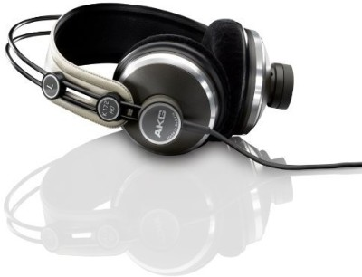 Akg K 172 Hd High-Definition Headphones Headphones