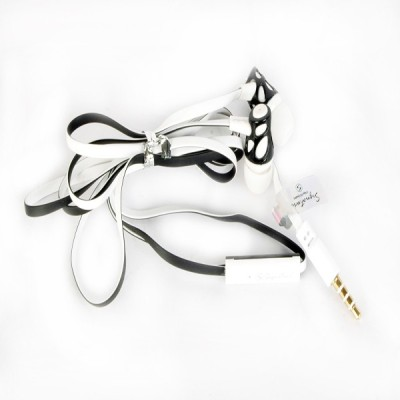 SIGNATURE VM-38 Handsfree with Bubbling Sound Wired Headphones