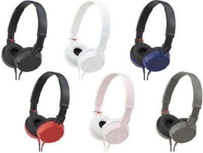 BestAir bax100 headphone Wired Headphones