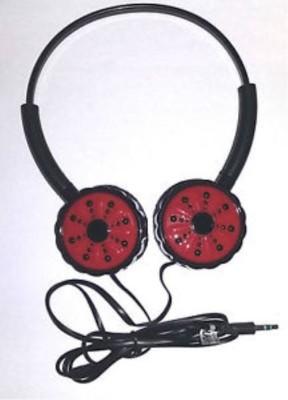 Ubon Big Daddy Bass Headset STERO DYNAMIC EARPHONE Headphone Wired Headphones