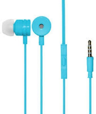 BestAir bax3 headphone Wired Headphones