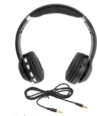 iNext IN 914 HP Blk Headphone Wired bluetooth Headphones