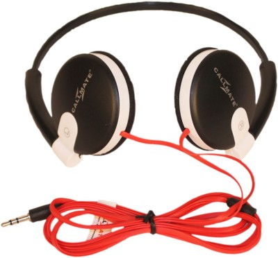 Callmate Headset Walkmen With Mic Wired Headset