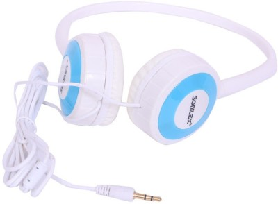 Sonilex Moving Your Sound Forward Trendy Headphone Wired Headphones