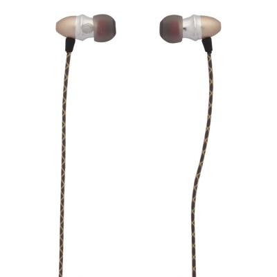 Joyroom JREP103_GOLD Headphone Wired bluetooth Headphones