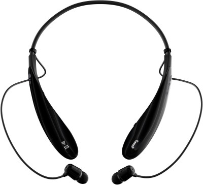 Vibrandz HBS 800 Wireless Bluetooth Headset