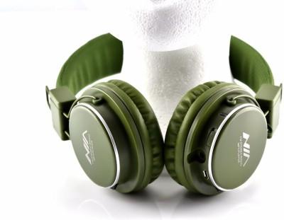Yes Celebration mrh-8809 High Bass Headphone Wired Headphones