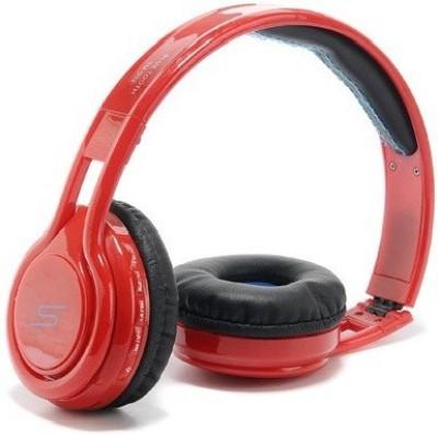 RoQ TM 002 BOOM BASS High Bass Wireless bluetooth Headphones