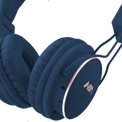 Yes Celebration mrh-8809 High Bass Wired Headphones