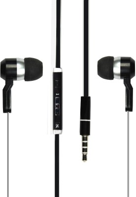 Casotec 271007 in-ear HeadPhone In-ear Earphone with microphone Wired bluetooth Headphones
