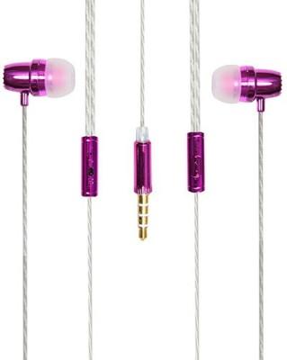 Casotec CN04PK In-Ear Earphones Wired Headphones
