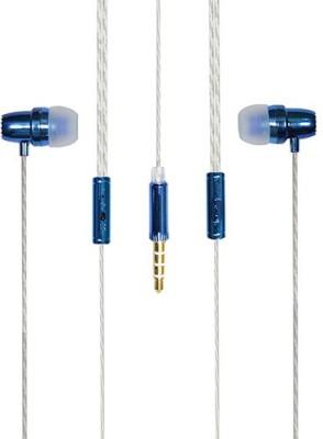Casotec CN04BL In-Ear Earphones Wired Headphones