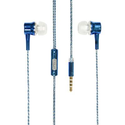 Casotec CM01BL In-Ear Earphones Wired Headphones