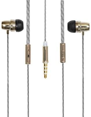Casotec CN04SV In-Ear Earphones Wired Headphones
