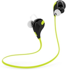 MOBONE QY-7 JOGGER In the Ear bluetooth Headphones(Multicolor, In the Ear)