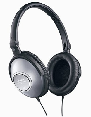 JVC Victor Head-Band Portable Headphones | Hp-S700-S (Japanese Import) Headphones
