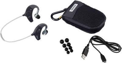 Denon AH-W150BK . Wired bluetooth Headphones