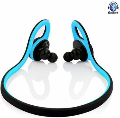 Aelec Neck-Strap Waterproof Wireless Sport Earphones V4.0 Bluetooth Headphone Noise Cancelling Earbuds Hifi In-Ear Headsets Built-In Mic For Iphone 6 Wired bluetooth Headphones
