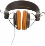 Wesc Bongo Headphone (Chocolate ) (Disco...