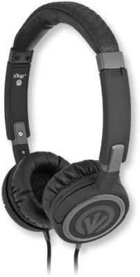 Ifrogz Ep-Fr-Nm-Blk Frequency Headphones Headphones