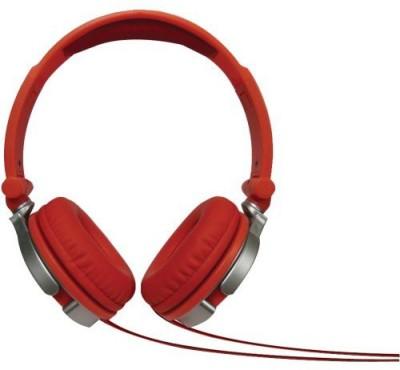 Maxell 190635 Dj Style Headphones Wired Headphones