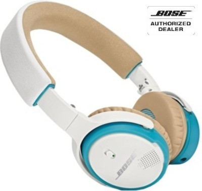 Bose SoundLink On Ear Wireless bluetooth Headphones