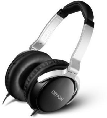 Denon Ah-D510 | Over-Ear Stereo Headphones (Japan Import) Headphones