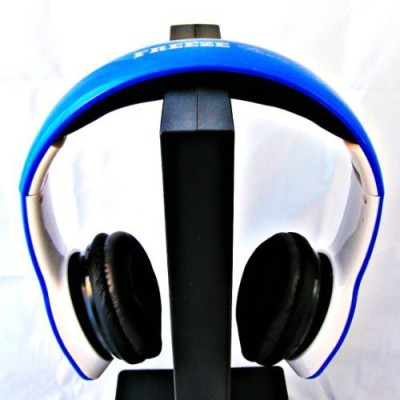 I-Kool Freeze X-Treme Freeze Series Headphone With Bass Boost  Headphones