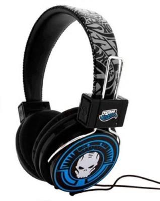 Sakar Hot Wheels Camelio Headphones (35084-Ta) Headphones(Multicolor)