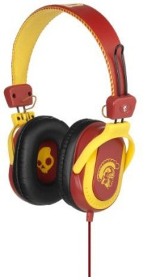 Skullcandy Agent (Usc) (Discontinued By Manufacturer) Headphones