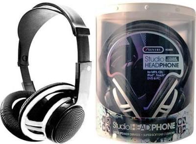 Sentry Ho885Wh Headphones Headphones
