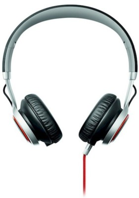 Shopper52 Revo JBHRW1 Wired Headphones