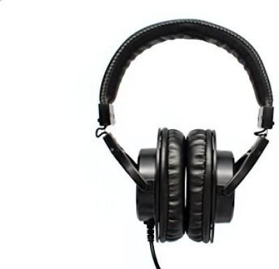 Cad Audio Mh210 Closed-Back Studio Headphones Headphones
